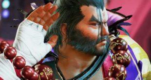 Tekken 7 anuncia la incorporación de varios personajes