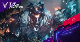 Se filtra un avance interno de Godfall para PS5 de principios de 2019