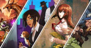 Novedades PlayStation Store (10/12/19)