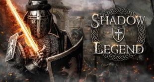 Análisis Shadow Legend VR – Caballero del cielo
