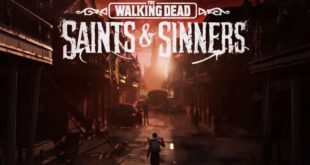 The Walking Dead: Saints & Sinners, gore y violencia en vídeo