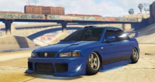 GTA Online: Nuevo vehículo, bonificaciones y ventajas de la semana
