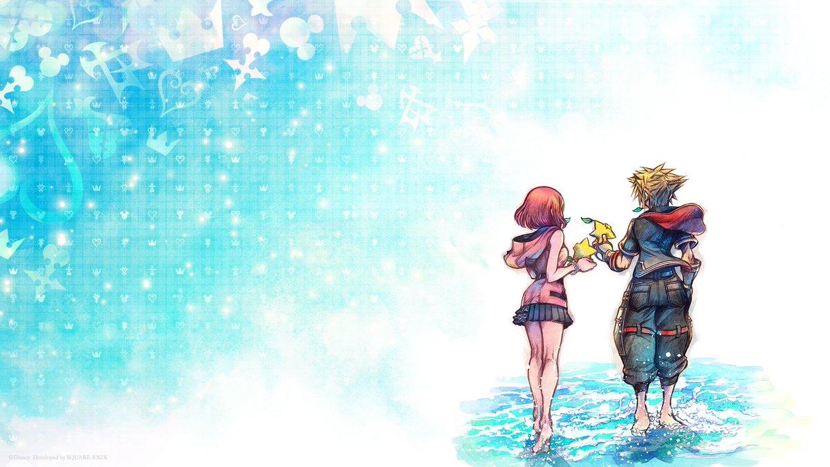 Kingdom Hearts III DLC Bonus Pre Order Japón