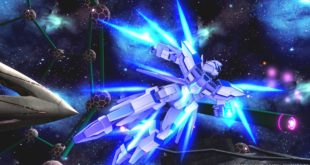 Mobile Suit Gundam Extreme Vs Maxiboost On anunciado para Playstation 4