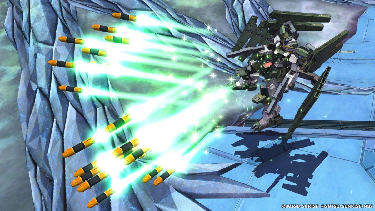 MOBILE SUIT GUNDAM EXTREME VS MAXIBOOST ON 495115e2708b9ac4688.11062922-GundamSavania_cp