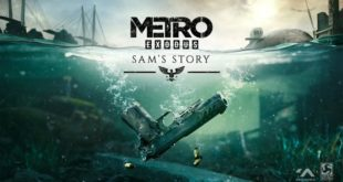 Metro Exodus Sams Story DLC