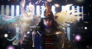 Nioh 2 Guardian Spirit