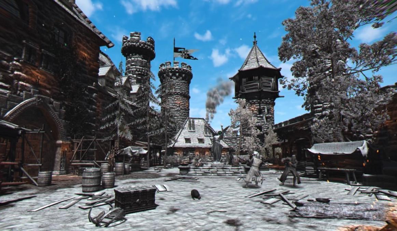 Análisis Shadow Legend VR