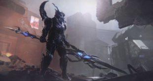 The Surge 2 Kraken DLC