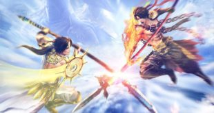 Warriors Orochi 4 Ultimate y el modo infinito.