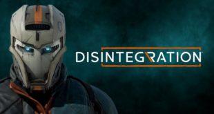 Disintegration lanza el tráiler de su Beta Técnica Multijugador