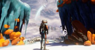 Journey to the Savage Planet llega esta semana
