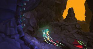 Lumini, trailer de lanzamiento para PS4