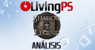 Videoanálisis Shadow Legend VR – Caballero del cielo
