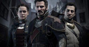 The Order 1886 tendría secuela para PlayStation 5