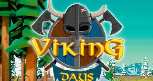 Viking Days, trailer de lanzamiento en PSVR