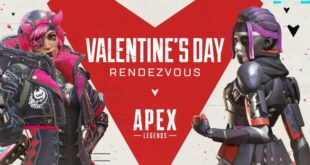 Apex LEgends San Valentin