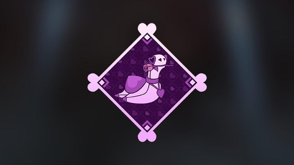 Apex LEgends San Valentin Emblema