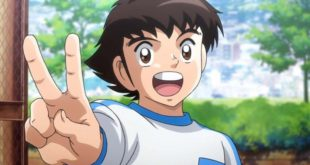 Captain Tsubasa: Rise of new Champions muestra su trama