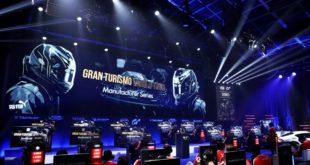 Gran Turismo Sport Gran Turismo World Tour Gran Turismo Championship GTC_SIDNEY_02