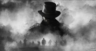 Hunt Showdown Solo_Event_Key_Visual
