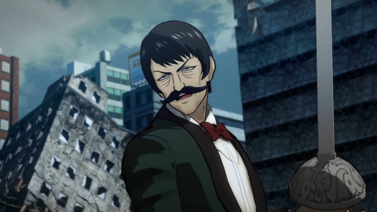 One Punch Man A Hero Nobody Knows 2532585e3004b6171af8.15454883-Spring Mustachio 5