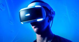 PlayStation VR pone en oferta mas de cien juegos