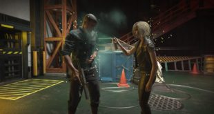 Resident Evil 3 Remake Resistance RE3_Resistance