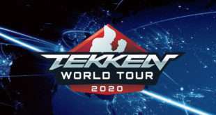 Tekken 7 Tekken world tour 2020