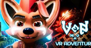 Ven VR Adventure se retrasa oficialmente