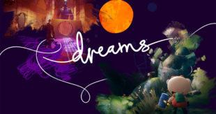 Dreams VR ya tiene fecha y trailer