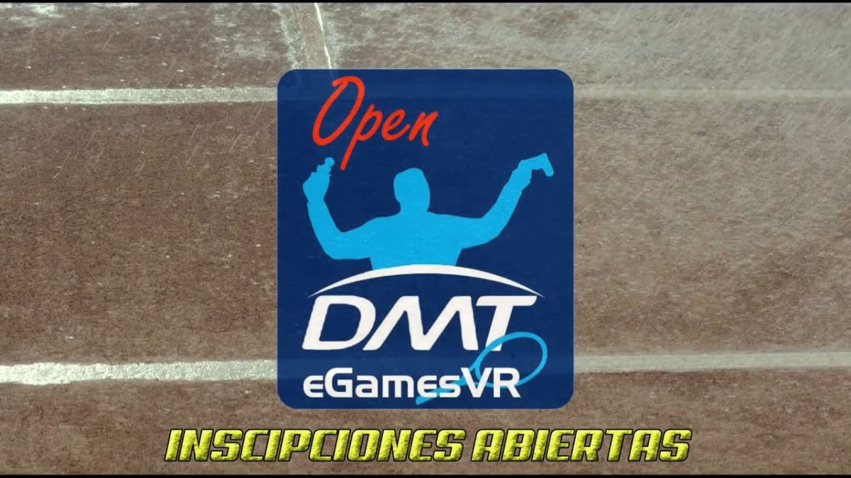 Open Dream Match Tennis VR