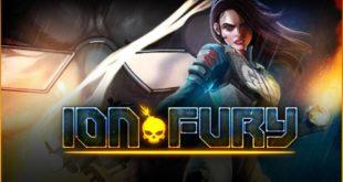 Llega el resurgir del shotter clásico con Ion Fury