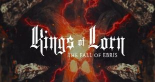 Kings of Lorn: The Fall of Ebris, trailer de lanzamiento