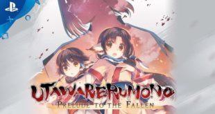 Utawarerumono: Prelude to the Fallen llegará a occidente en unos meses