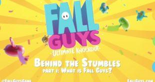 Ve más allá de la torpeza con el nuevo documental de Mediatonic sobre Fall Guys