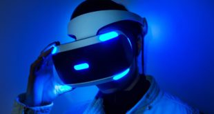 PlayStation VR 2 en marcha según Bloomberg