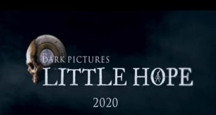 The Dark Pictures Anthology: Little Hope, fecha y trailer