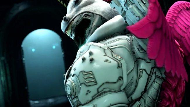 Doom Eternal Personalización 2