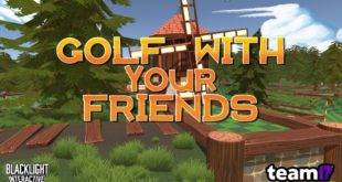 Golf With Your Friends main theme
