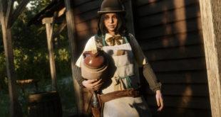 Red Dead Online cuenta con una semana especial para los Licoristas