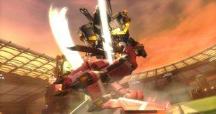 Sakura Wars nos muestra su combate en un nuevo vídeo