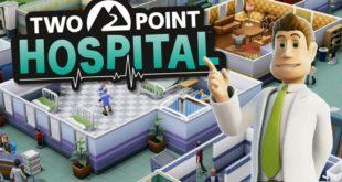 Análisis Two Point Hospital – El magnate de la sanidad