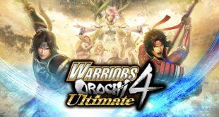 Análisis Warriors Orochi 4 Ultimate – Más Warriors Orichi que nunca