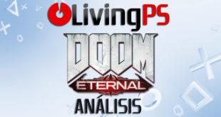 Videoanálisis DOOM Eternal – El azote del infierno