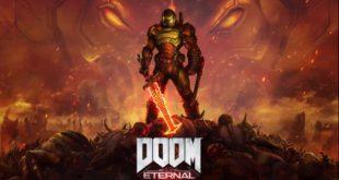Análisis DOOM Eternal – El azote del infierno