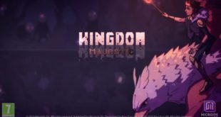 La Saga Kingdom llegará en un pack en formato físico.