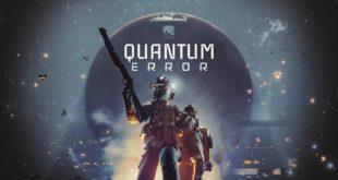 Quantum Error, trailer para PS5 y PS4
