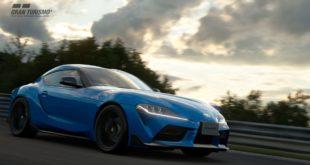 Gran Turismo Sport recibe hoy una nueva actualización