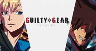 Guilty Gear -Strive- cambia su fecha de lanzamiento al 11 de junio de 2021